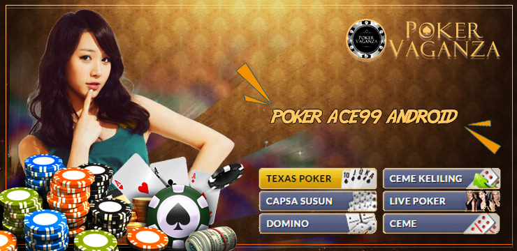 pokerace99 android
